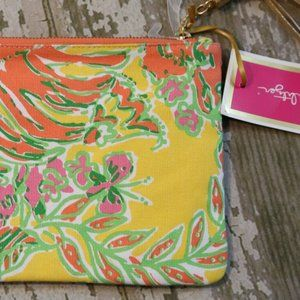 Lilly Pulitzer for Target Bags - NWT LILLY PULITZER for Target Cosmetic bag NEW
